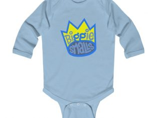 Buy DDIB Infant Blue Baby Bodysuit