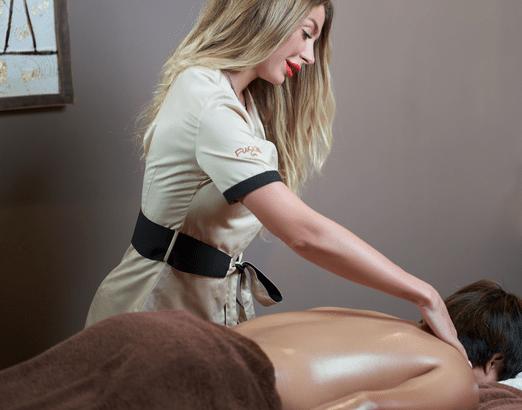Happy Ending Body Massage in Seawood 8956319664