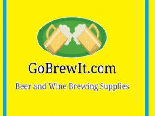 Best brewing supplies online at Gobreqwit
