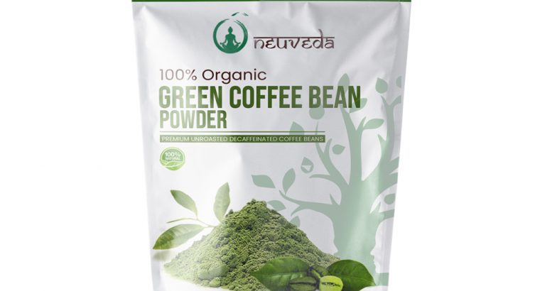 BEST GREEN COFFEE BEAN POWDER FOR WEIGHT LOSS