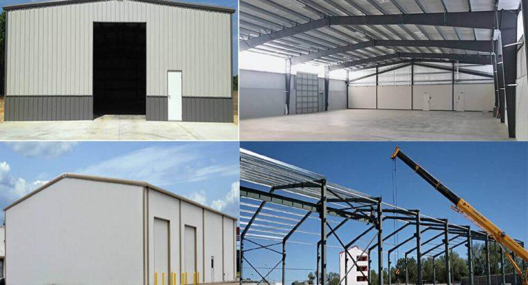 Havit Steel | Metal Buildings | Steel Structure Buildings