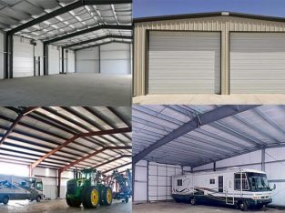 Havit Steel | Metal Buildings | Steel Structure Buildings