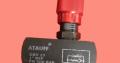Hydraulic Flow Control Valve – Atauff Hydraulic