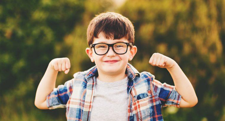 Benefits of Omega 3 For Children | Healthy Naturals