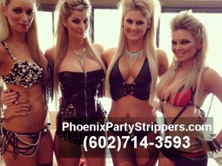 Phoenix Fantasy Football Strippers & Topless Bartenders (602)714-3593