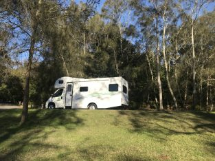Motorhome for hire in Australia |Gocheap campervans Australia