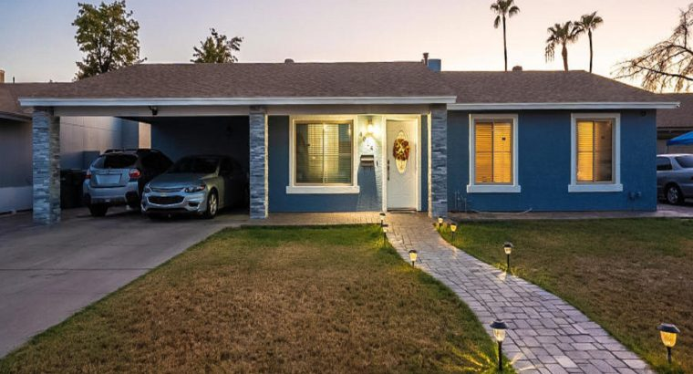 Homes for sale Phoenix AZ – Phoenix homes of quality, features and value
