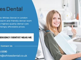 Emergency Dentist Near Me At Waterloo