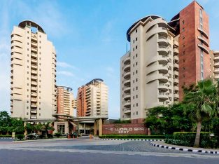 Residential Apartments for Rent in Gurgaon | Luxury Apartments