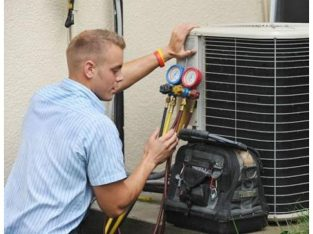 Get Cool Air Supply from AC Repair Dania Beach