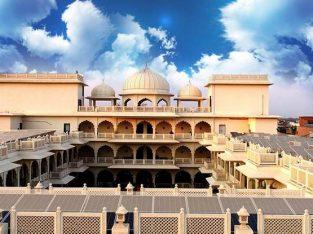 Destination Wedding near Jaipur | Best Resorts near Jaipur