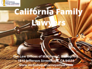 How to find the Personal Injury Law in California?