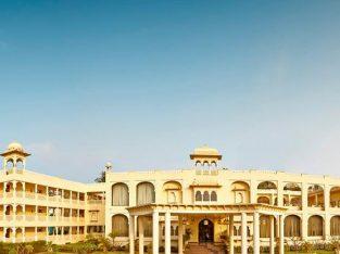 Best Resorts for Weekend Getaways in Udaipur- Club Mahindra Udaipur