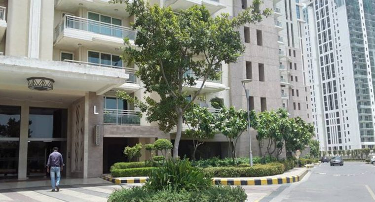 4 BHK Service Apartment for Rent in Golf Course Road Gurgaon – DLF Park Place