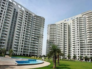 Residential Properties in DLF The Icon on Golf Course Road Gurgaon