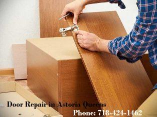 Door Repair Services in Astoria Queens
