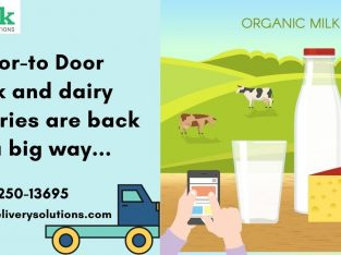 Dairy milk management software