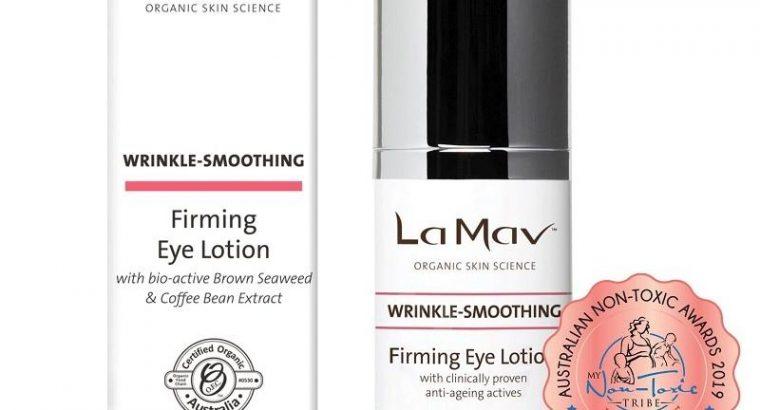 LaMav|Firming Eye Lotion