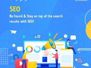 SEO Company India – SATHYA Technosoft