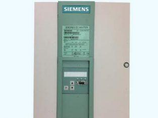 Buy Used Siemens PLC controllers