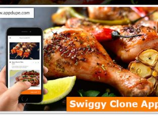 Multiply Your ROI by Launching a Swiggy Clone App