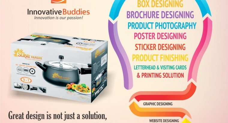 Logo Design Service Is Available at Just 1200