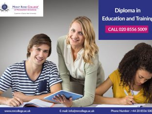 Level 5 Diploma In Education And Training London In MRC UK