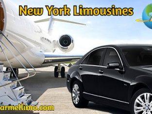Airport Limousine New York City – carmellimo.com