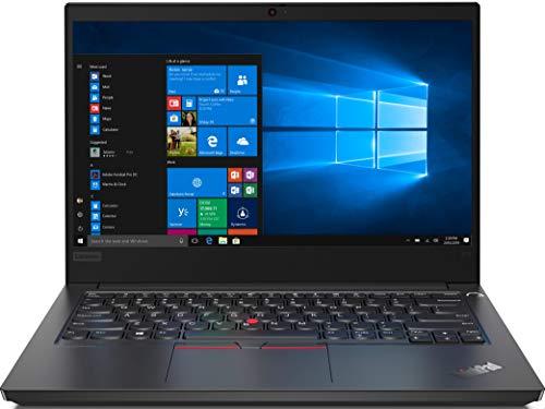 Best Laptop Lenovo ThinkPad E14 Intel Core i3 10th Gen 14-inch 4GB RAM/ 1TB