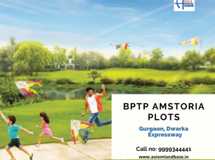 BPTP Amstoria Plots Gurgaon – BPTP New Projects Sector 102 | 9999344441