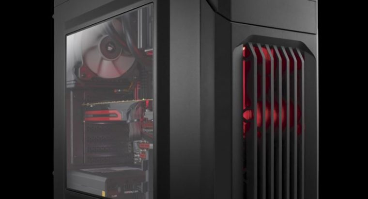 Custom Made Gaming Computer 10th gen Core i7