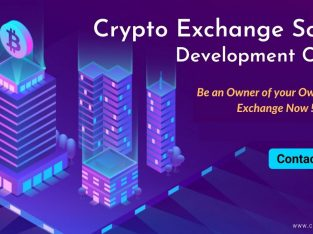 P2P Bitcoin Exchange Business Script | Crypto Exchange Website Script