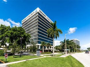 Commercial Building Construction Broward County | Garrem Construction