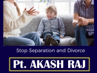Pt.AKASH RAJ – Astrologer in Toronto