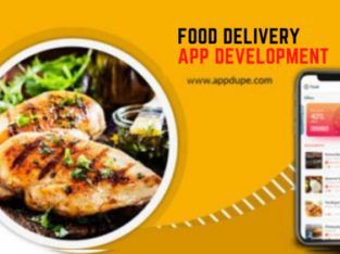 You can launch a top-of-the-line white-label food ordering app almost instantly. The app comes with