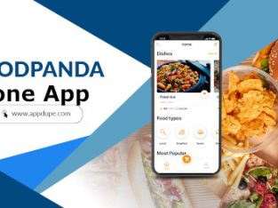 Get the White-label FoodPanda like app for your Business