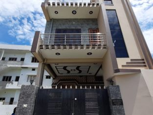 Semi Furnished Independent House on rent at Balawala-2 Rooms, 1 Kitchen, 2 Bath, Car Parking@ 7500pm
