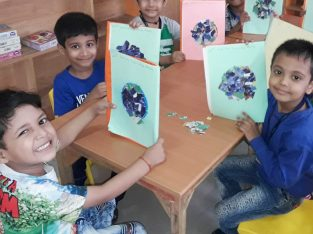 Which is the Best Montessori School in India?