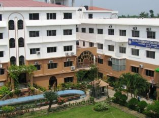 NSEC – Best BTech & Management College | Netaji Subhash Engineering College