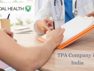 TPA Company in India