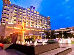 Weekend Getaways in Jaipur – The Lalit Hotel Jaipur