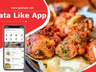 Develop a glitch-free app like Zomato