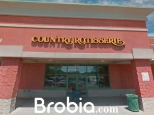 Country Rotisserie