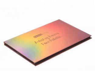 Eye shadow packaging boxes| wholesale custom Eye shadow packaging |Eye shadow boxes