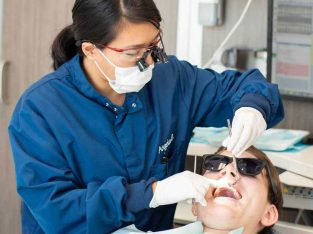 What is Root Canal Treatment? Doctor In Montrose Answers
