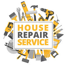 Do you want any home repair service or electrician?