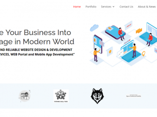 Web Design Chennai – Website Design – SEO Freelancer – FruNext