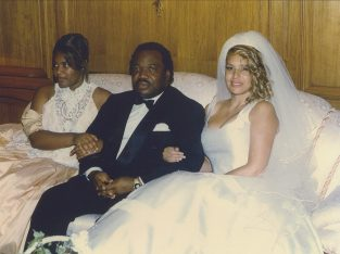 Ali Bongo Ondimba Net Worth