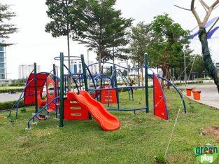Children's Playground Equipment Supplier in India