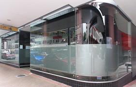 Glass Splashbacks in Wellington